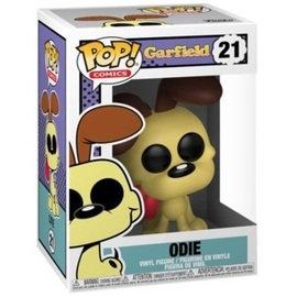 Garfield Odie Pop! Vinyl Figure