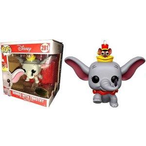 Disney Dumbo with Timothy Pop! Vinyl Figure