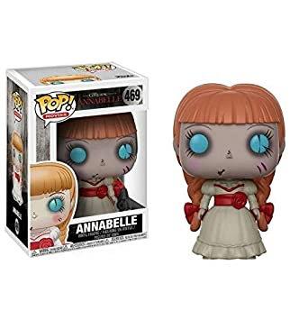Bloody Annabelle Pop! Vinyl Figure