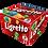 Thumbnail: Schmidt 01301 - Ligretto, rot