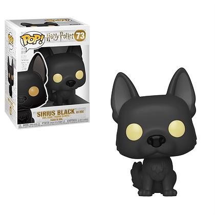 Harry Potter Sirius Black as Dog Pop! Vinyl Figure