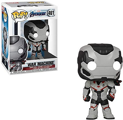 Marvel War Machine Endgame Pop! Vinyl Figure