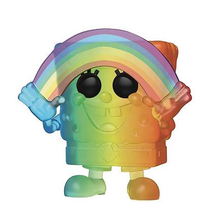 Spongebob Squarepants Pride Pop! Vinyl