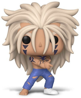 Yu Yu Hakusho Yasuke Demon Form Pop! Vinyl Figure