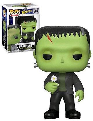 Frankenstein (with Flower) Pop! Vinyl Figure