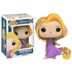 Disney Rapunzel Dancing Pop! Vinyl Figure