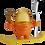 Thumbnail: WMF 06.1668.7450 - MCEgg orange/gelb