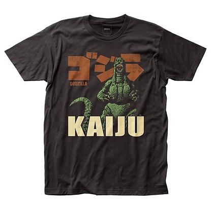 Godzilla Kaiju Tee - Unisex