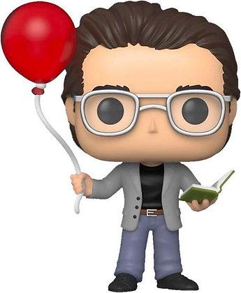 Stephen king with balloon Pop! Vinyl Figure