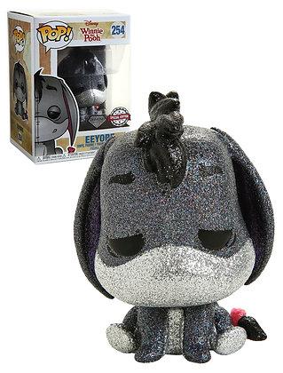Disney Eeyore (Diamond Collection) Pop! Vinyl Figure
