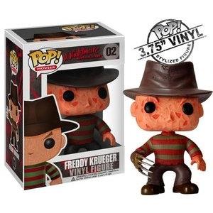 A Night at Elm Street Freddy Krueger Pop! Vinyl Figure