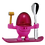 Thumbnail: WMF 06.1668.7400 - MCEgg pink