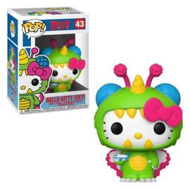Hello Kitty Kaiju Sky Pop! Vinyl Figure