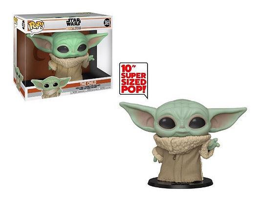 Star Wars The Child (10-Inch) Pop! Vinyl Figure