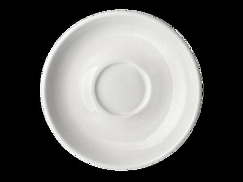 Rechberger - Mokka-Untere 12,6 cm weiss