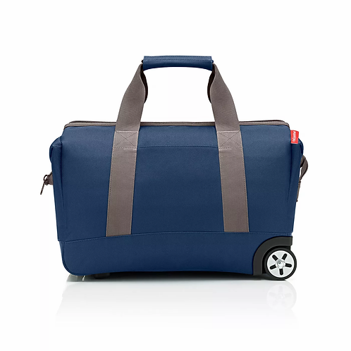 Reisenthel MP4059 - allrounder trolley dark blue