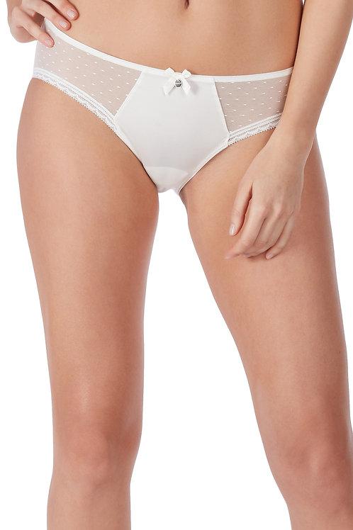 Huber Damen Midi Slip Body Couture