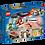 Thumbnail: LEGO® 60248 - Einsatz mit dem Feuerwehrhubschrauber