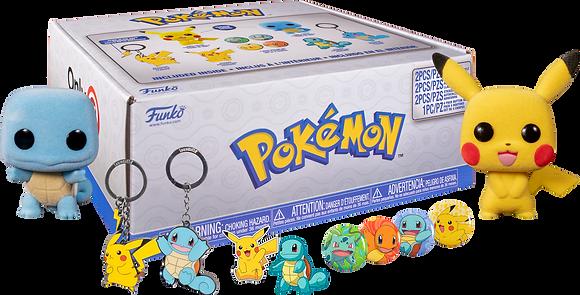 Pokemon Collector Box Pop! Vinyl Figure