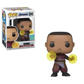 Marvel Avengers Wong Pop! Vinyl