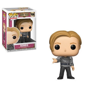 Pop! Vinyl Pop! Movies Romeo #708