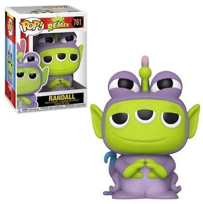 Toy Story Alien Remix Randall Pop! Vinyl