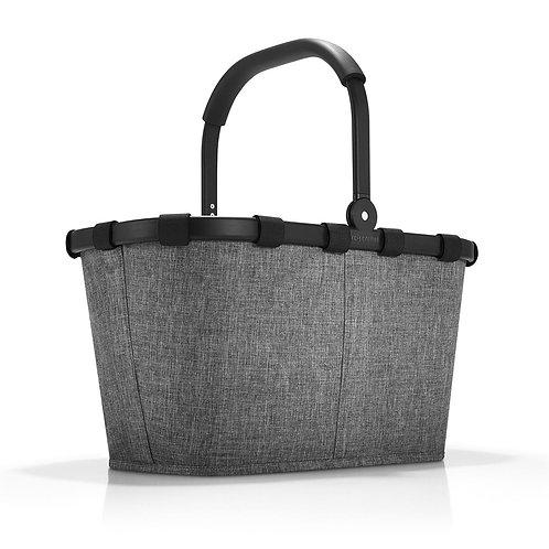Reisenthel BK7052 - carrybag frame twist silver
