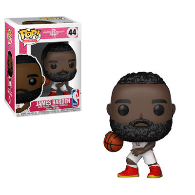 NBA James Harden Pop! Vinyl Figure