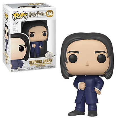 Harry Potter Severus Snape Yule Ball Pop! Vinyl Figure