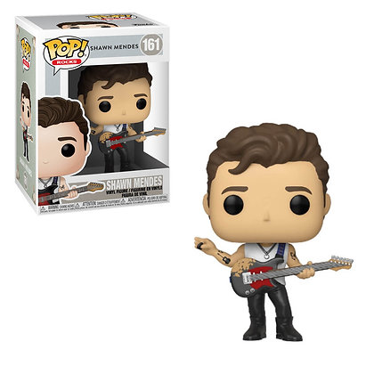 Shawn Mendes Pop! Vinyl Figure