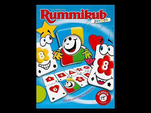 Piatnik 689499 - Rummikub Junior