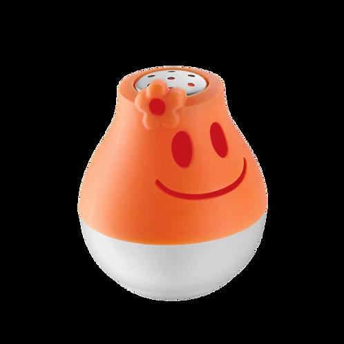 WMF 12.8438.6420 - McSalt Salzstreuer Blume orange