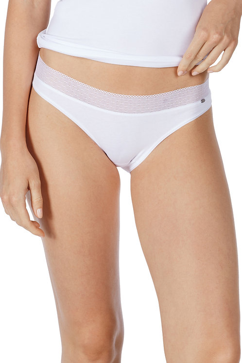 Skiny Damen Rio Slip 2er Pack Advantage Lace