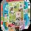 Thumbnail: LEGO® 41904 - Foto Würfel