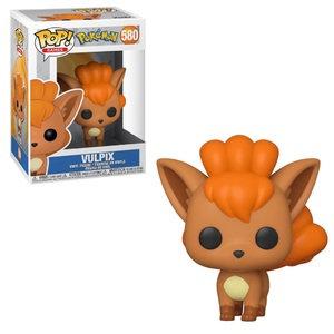 Pokemon Vulpix Pop! Vinyl Figure