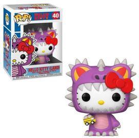 Hello Kitty Kaiju Land Pop! Vinyl Figure