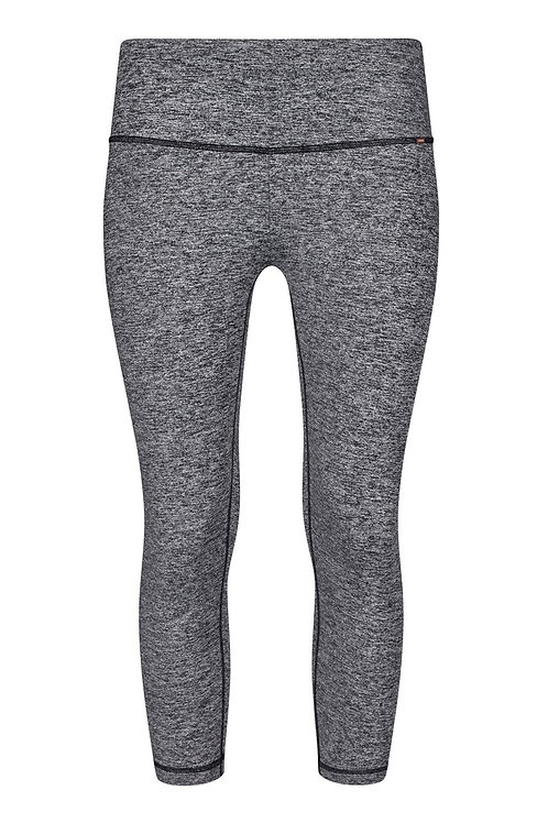 Skiny Damen Leggings 3/4 Yoga & Relax