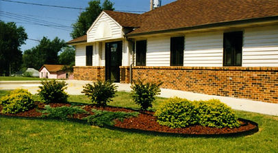 Picture of Green Hill Head Start main office