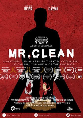 Mr Clean Illustration Poster_Awards13.jp
