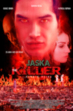 Jaska the killer 2 darwin reina