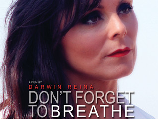 Don't Forget To Breathe - ShortFilm By Darwin Reina