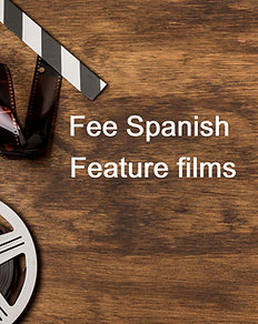 Fee for Spanish feature films