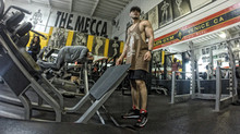 Gold´s Gym - Venice California