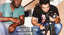 Filmmaking - Darwin Reina