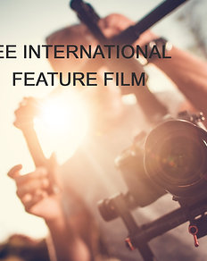 Fee for International feature films
