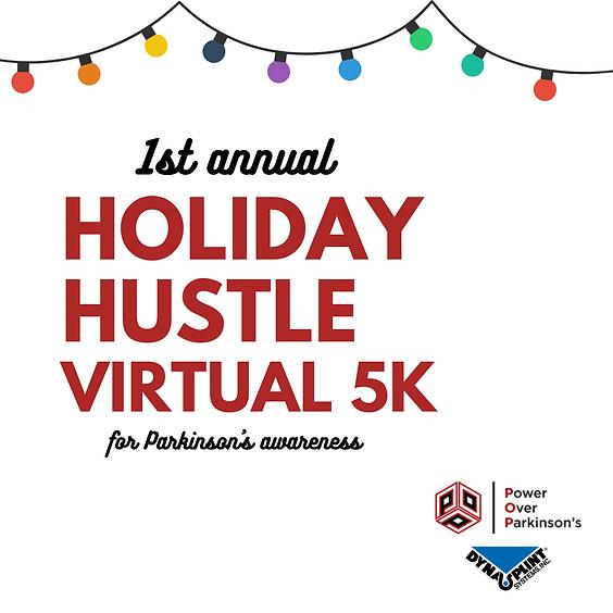 Holiday Hustle 5K