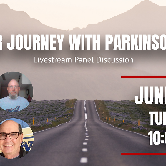 Our Journey with Parkinson's