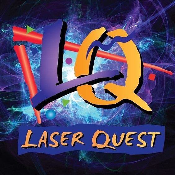 Laser Tag for Parkinson's! - a PAL event