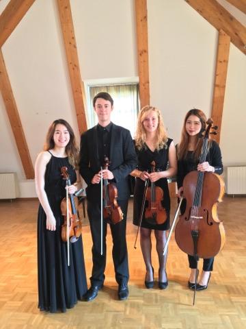 Eurasica Quartett