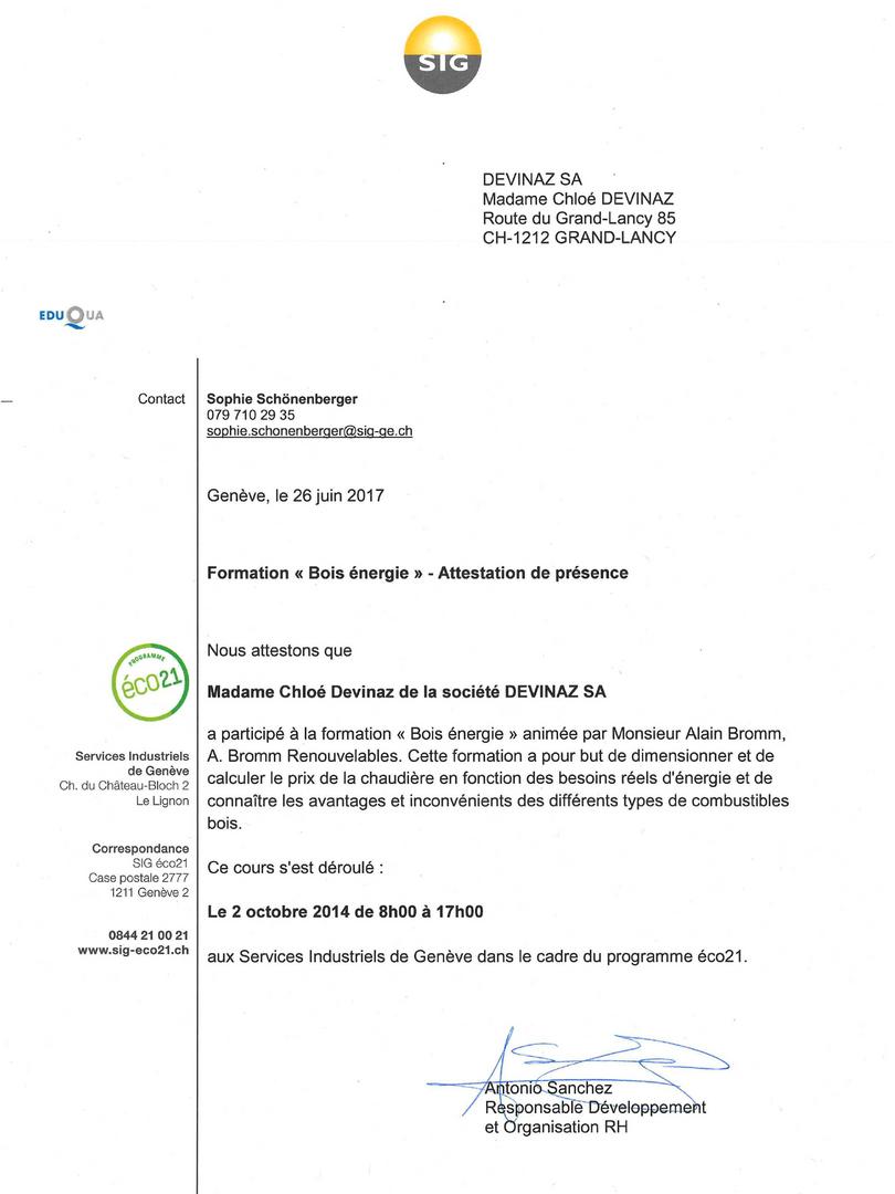 Bois_Certification